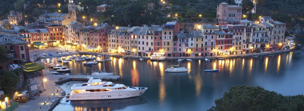 viaggi di gruppo in Liguria